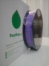 PLA RepRap PT - 1.75mm 500gr - Purpura RAL 4005