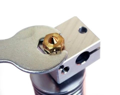 Genuine E3D 7mm Nozzle Spanner