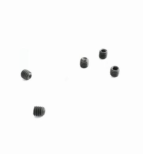 Parafuso sextavado M3x3 - Grub Screw