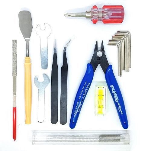 3D Tool Kit