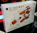 3Dsimo Kit Nova Caneta 3D DIY