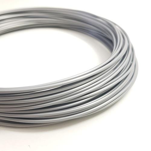 ASA Fillamentum - 1.75mm 50Gr - Metallic Grey