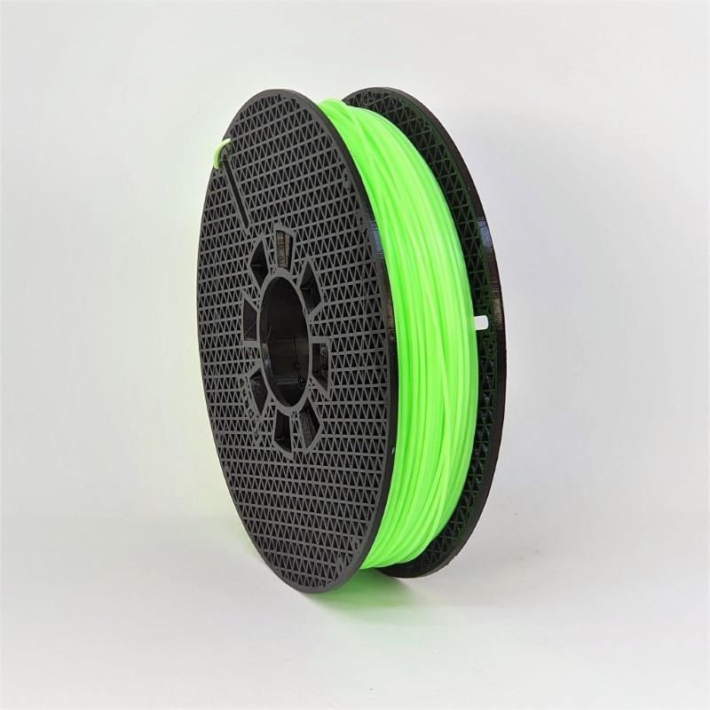 ABS RepRap PT - 1.75mm 500g - Verde Fluor