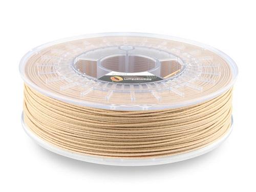 "Madeira Fillamentum- 1.75mm 750gr - Timberfill ""Light Wood Tone"""