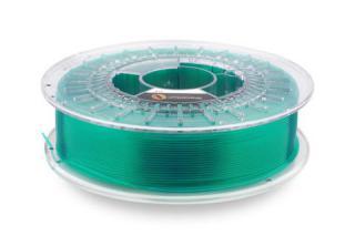 PLA Fillamentum - 1.75mm 750Gr - Crystal Clear Smaragd Green