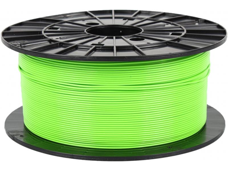 PLA Filament PM - 1.75mm 1Kg - Verde Amarelado