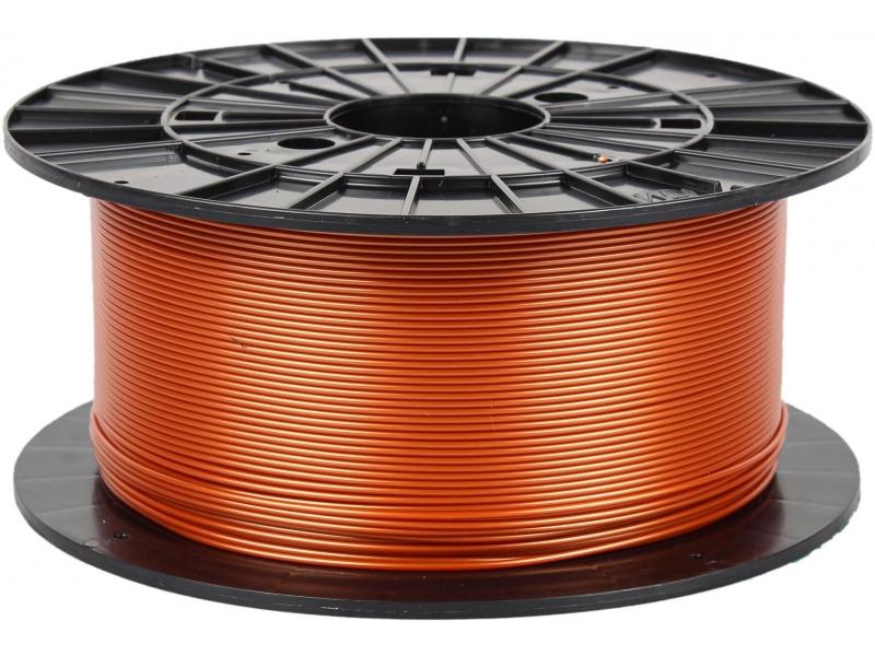PLA Filament PM - 1.75mm 1Kg - Cobre