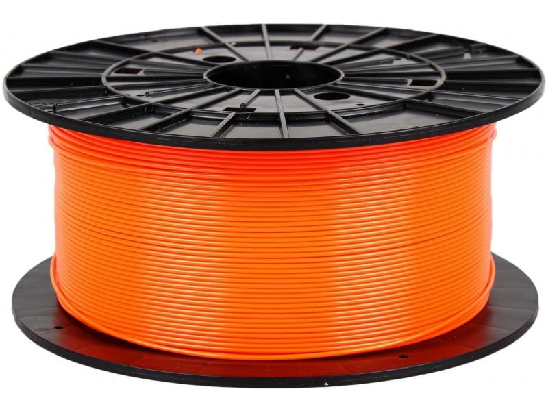 PETG Filament PM - 1.75mm 1Kg - Laranja 2018