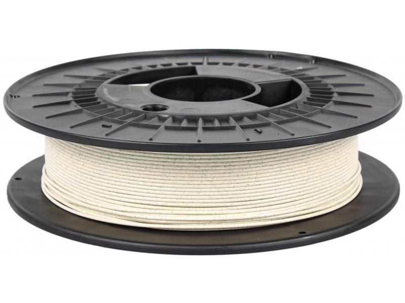 PLA Filament PM - 1.75mm 500g - MarbleJet - Light