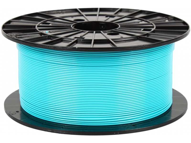 PETG Filament PM - 1.75mm 1Kg - Azul Turquesa