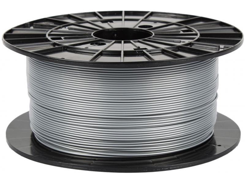 ASA Filament PM - 1.75mm 750g - Prata