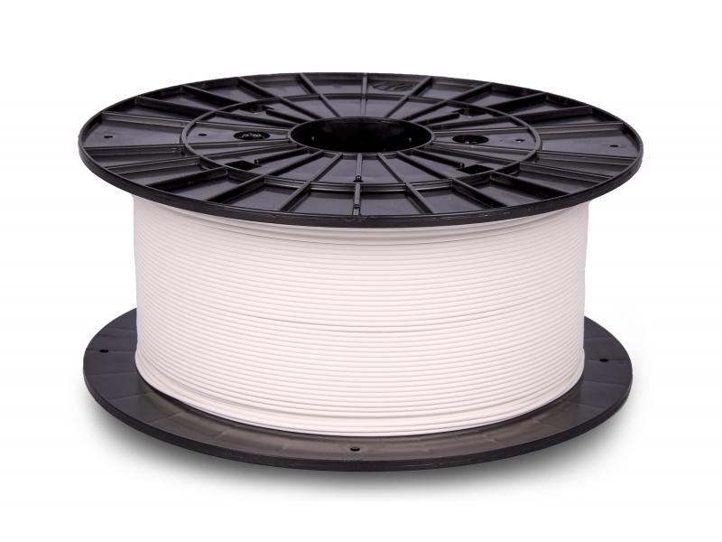 PLA Mais Filament PM - 1.75mm 1Kg - Branco