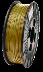 PLA RepRap PT - 1.75mm 1Kg - Dourado