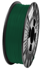 PLA RepRap PT - 1.75mm 500g - Verde Escuro Ral 6016