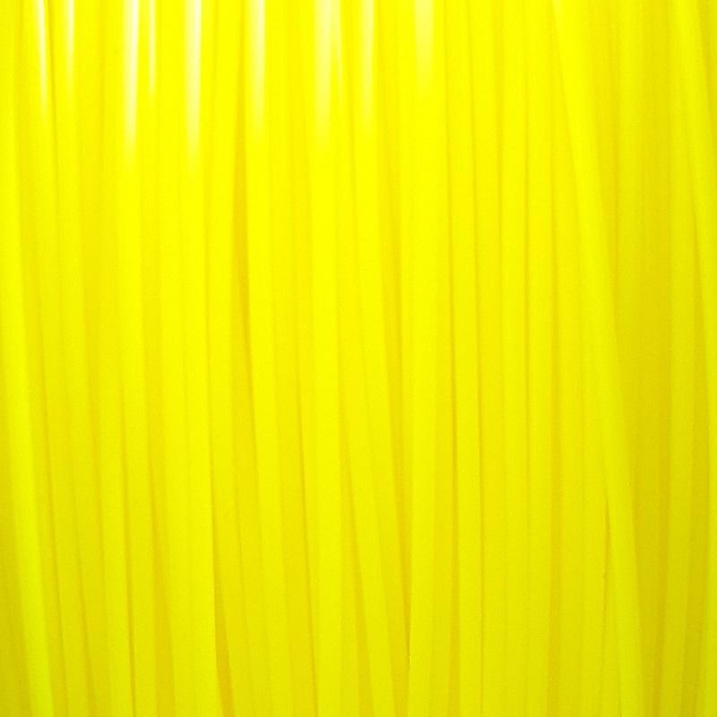PETg RepRap PT - 1.75mm 1Kg - Amarelo Fluor