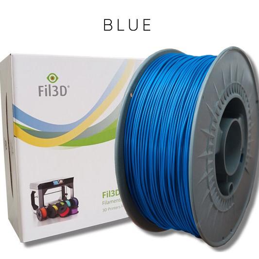 PLA Tucab 4032D - 1.75mm 1Kg - Azul