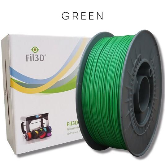 PLA Tucab 4032D - 1.75mm 1Kg - Verde