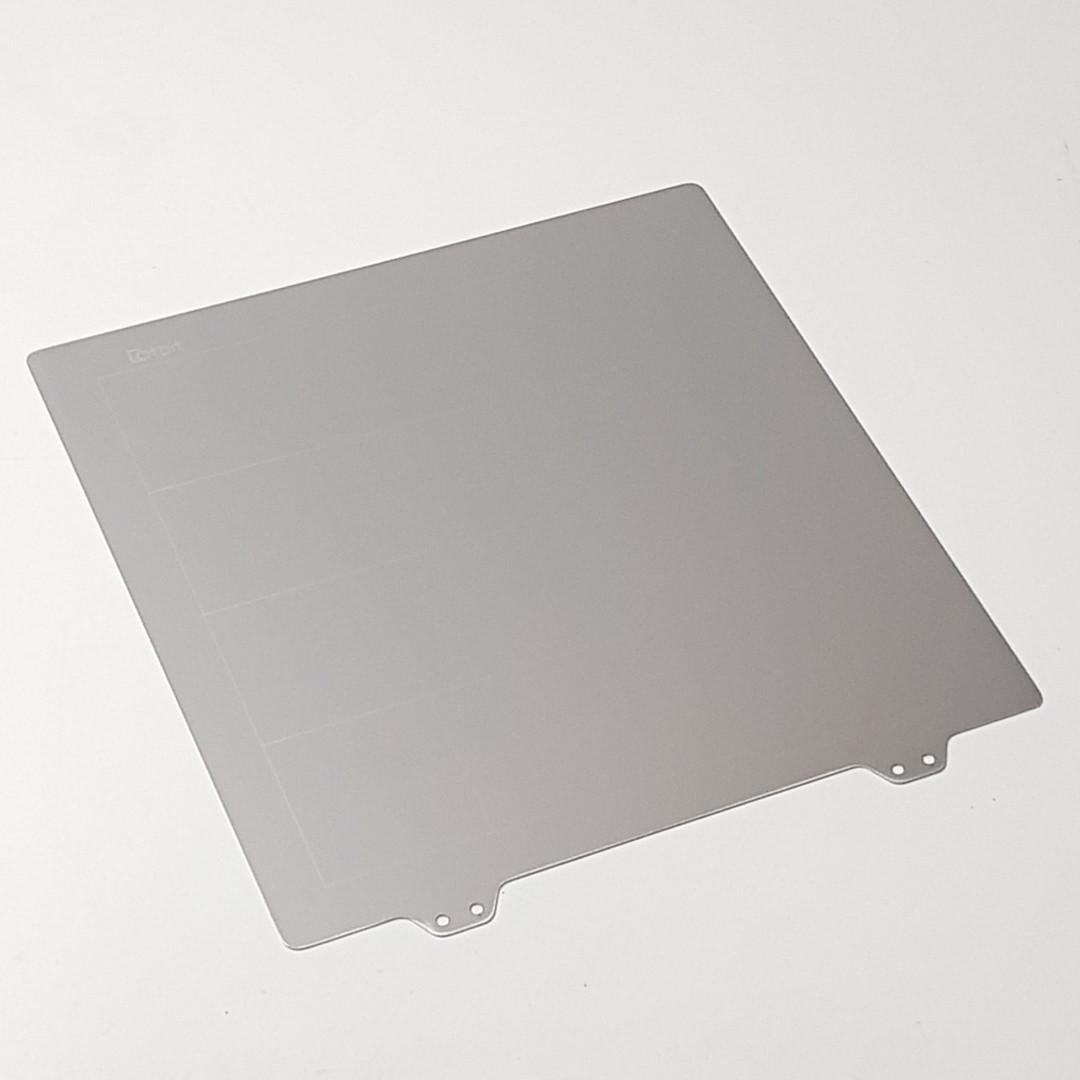 Chapa de Aço Flexivel de 235 mm para Creality Ender 3