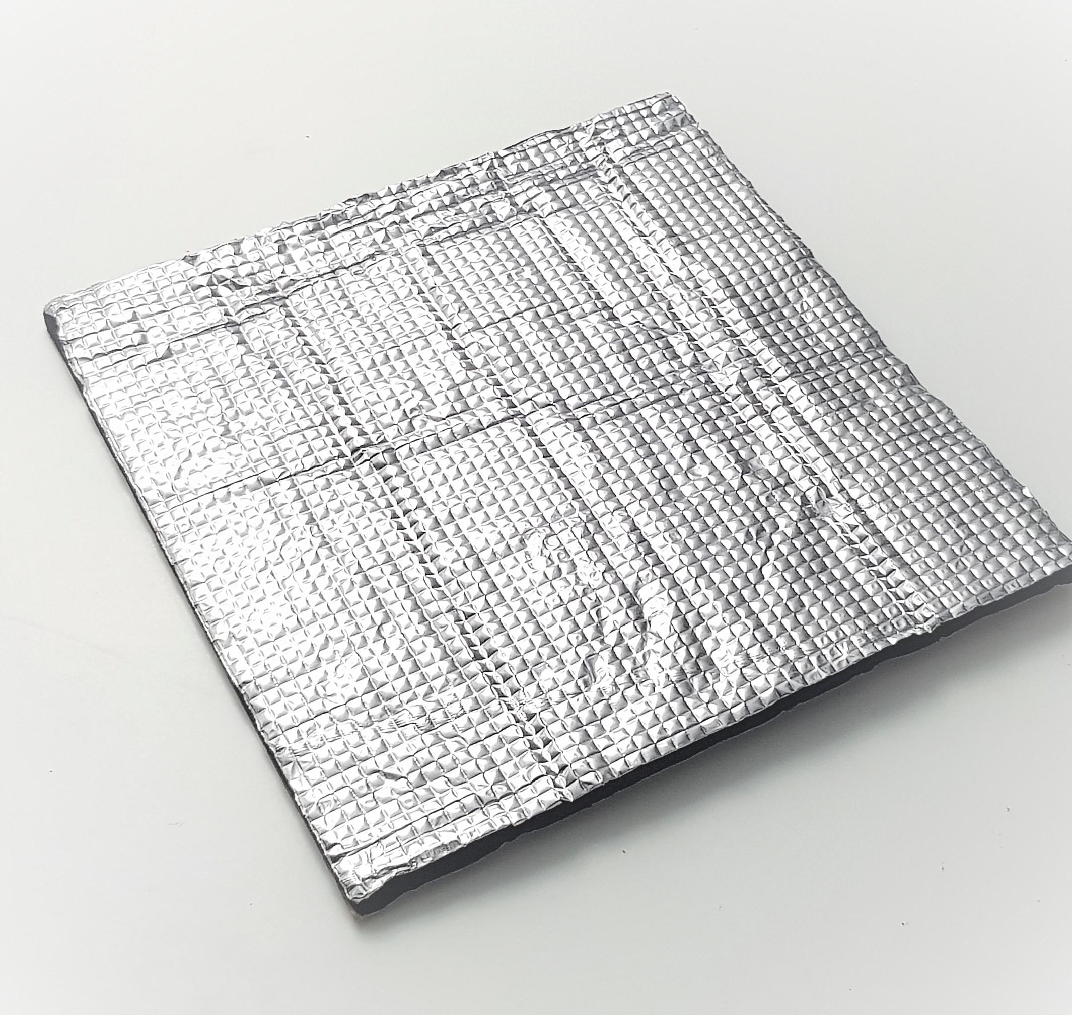 Isolamento térmico em algodão 200X200
