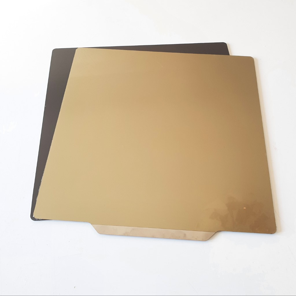 Chapa de Aço Flexivel de 235 mm Universal