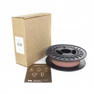 Cobre - 1.75mm 750 gr ColorFabb