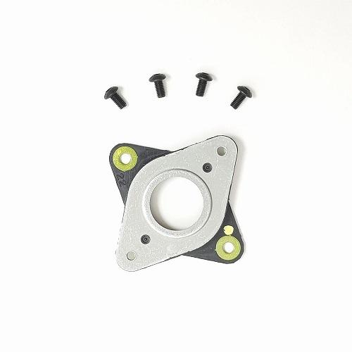 União anti-vibração (motor vibration damper)