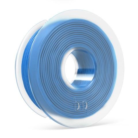 PLA BQ - 1.75mm 300gr - Pantone 7689C - Azul