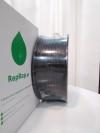 PLA RepRap PT - 2.85mm 1Kg - Preto