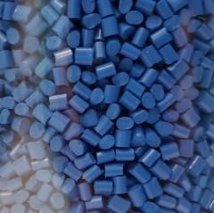 Corante Azul PLA 40gr +/-3% Dosagem