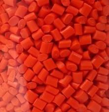 Corante Laranja Fluor PLA 40gr +/-4a8% Dosagem