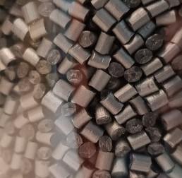 Corante Prata PLA 40gr +/-4% Dosagem