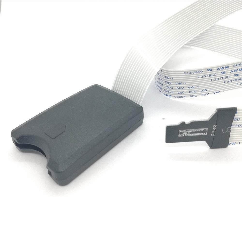 Cabo Extensão Micro SD para SD