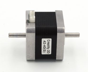 Creality 3D 42-40 Stepper Motor with Dual Shaft