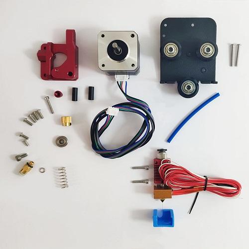 Kit completo upgrade para extrusão direta Ender-3 e Ender-3 PRO