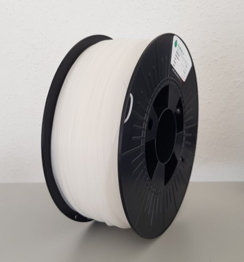 HDPE / PEAD RepRap PT - 1.75mm 800 a 900g - Natural