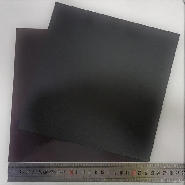 Superfície de impressão Magnética 300mm x 300mm