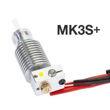 Assembled hotend E3D ( Prusa MK3S+)