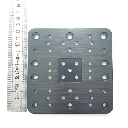 C-Beam Gantry Plate XL