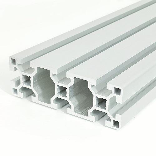 Perfil 40120 Alumínio (1000mm)