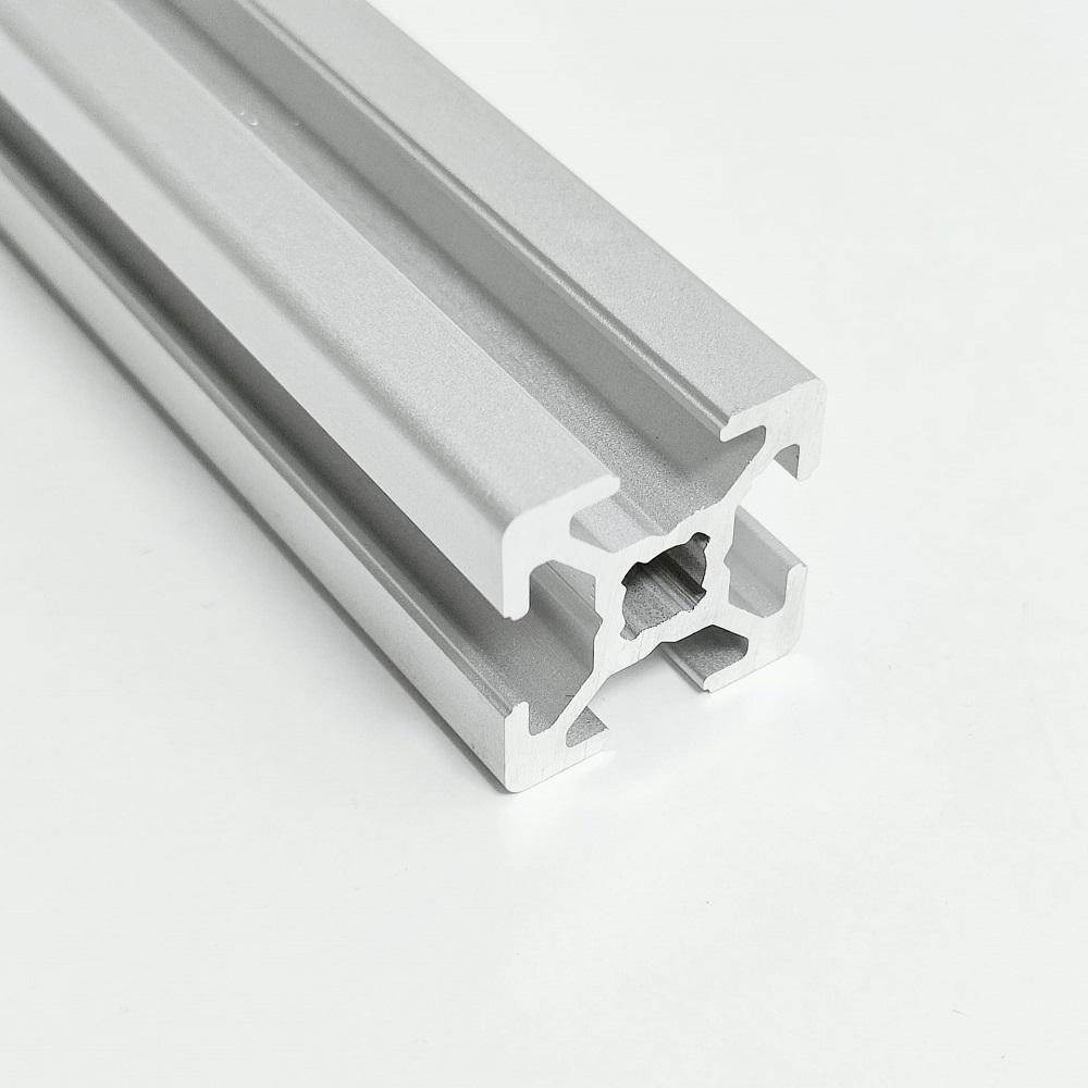 V-SLOT 2020 - Anodizado Natural (1000mm)