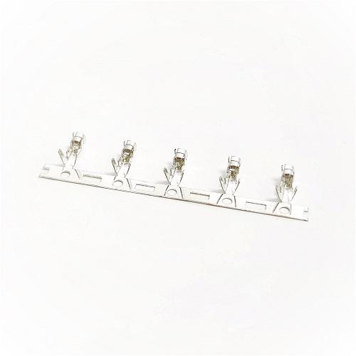 Pins para Ficha XH2.54 - 5 unidades