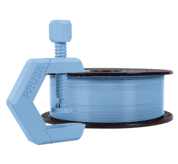 PETg Prusament - 1.75mm 1Kg - Chalky Blue