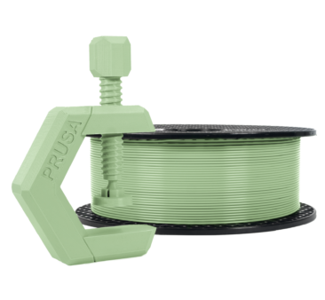 PETg Prusament - 1.75mm 1Kg - Pistachio Green