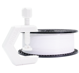 PETg Prusament - 1.75mm 1Kg - Signal White