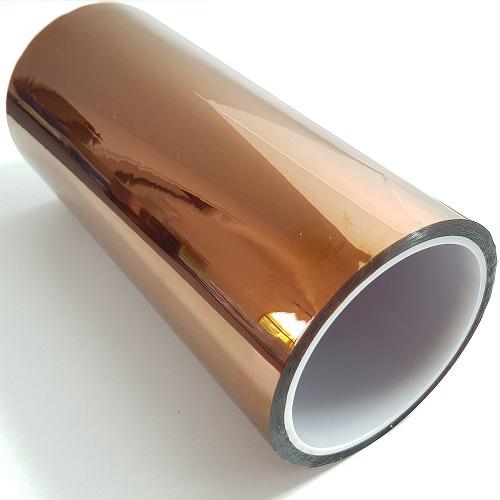 Fita Polímida ( Kapton Tape ) 200mm