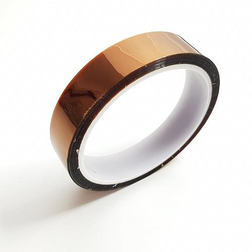 Fita Polímida ( Kapton Tape ) 20mm