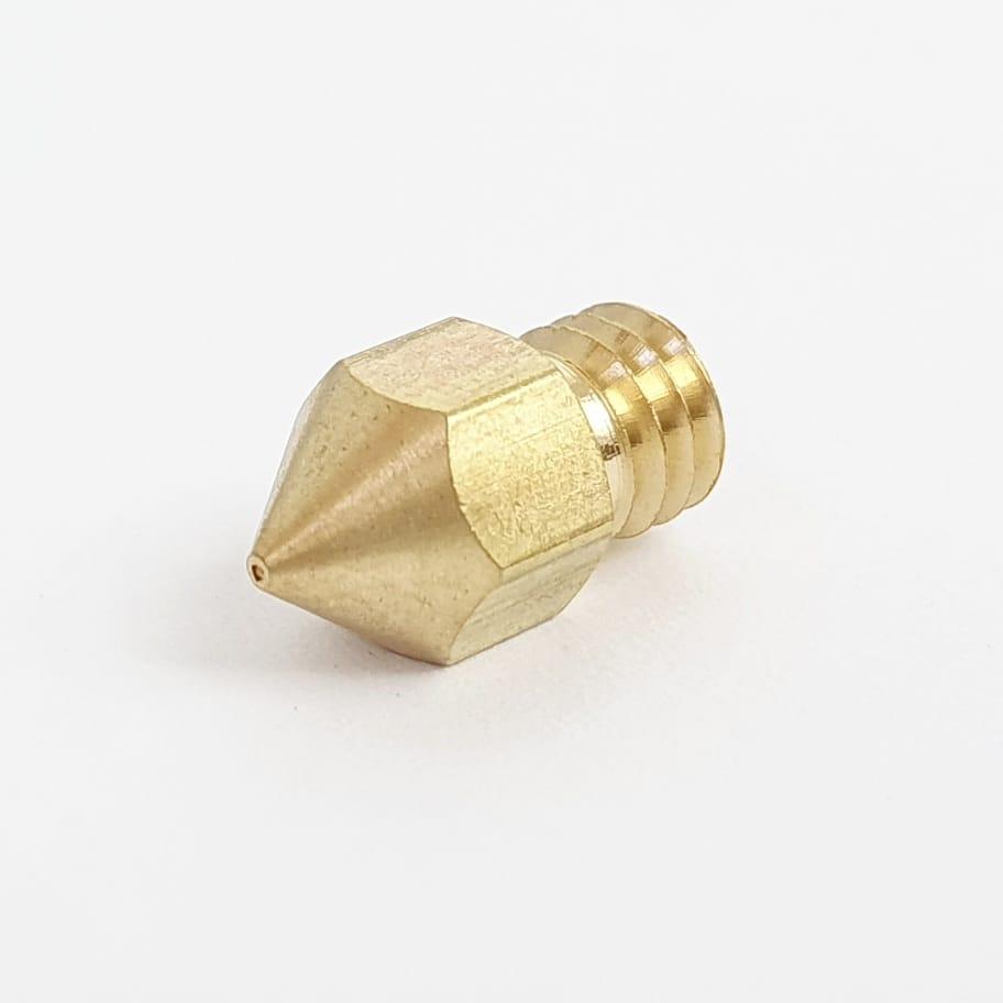 Nozzle MK8 - Filamento 1.75mm - 0.4mm