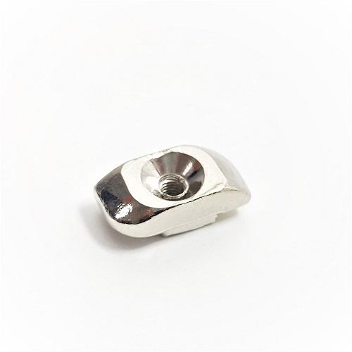 Porca Roscada em T - T Nut M3 perfil 3030