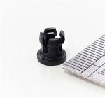 União para tubo de 4mm para e3D v6