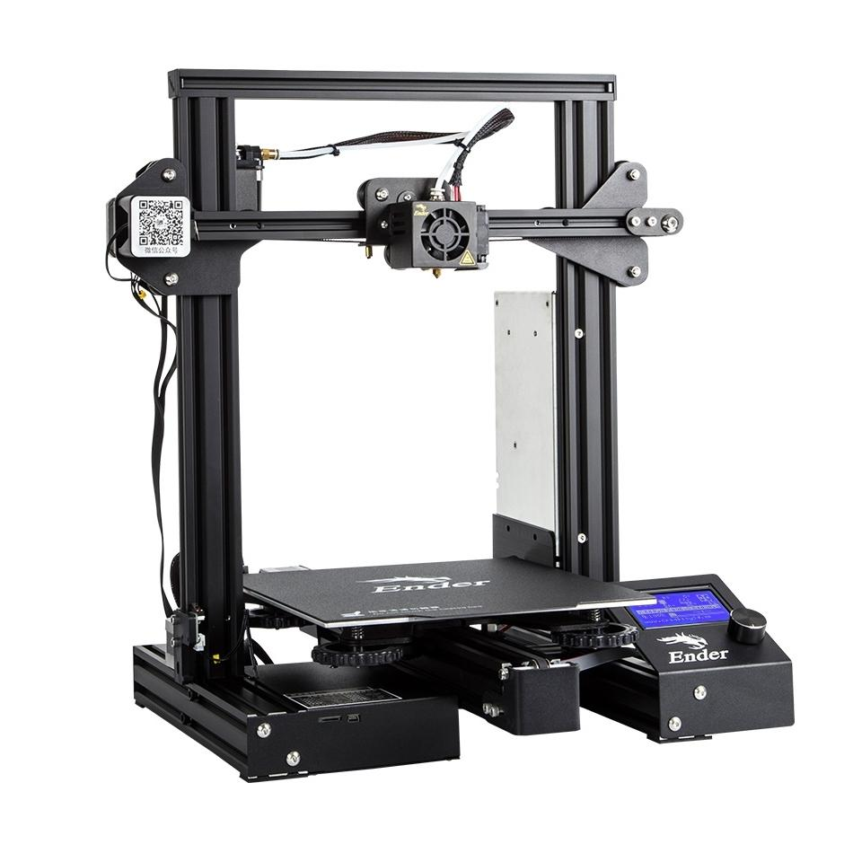 Creality 3D Ender-3 PRO